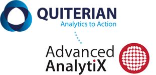 Логотип Quiterian