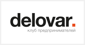 Creating the Delovar-cw website - logotip